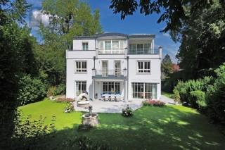 Luxury stunning Villa in Germany